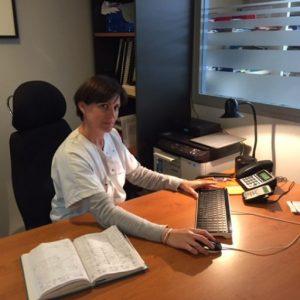 Pédicure Podologue à Caen : Isabelle Longy Spir